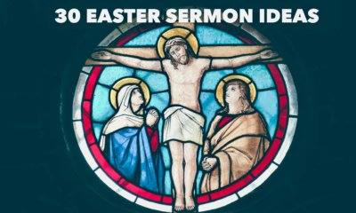 Easter sermon ideas