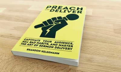 preach and deliver: captivate your audience, kill bad habits, and master the art of sermon delivery book