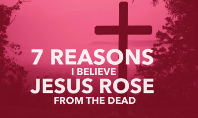 reasons Jesus rose from the dead, evidence of the resurrection of Jesus