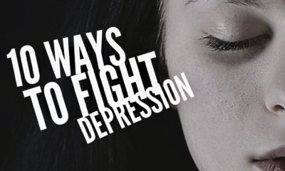 how can Christians fight depression?