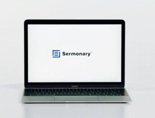 Sermonary Review: A Revolutionary New Sermon Writing Tool