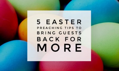 easter preaching tips to bring guests back