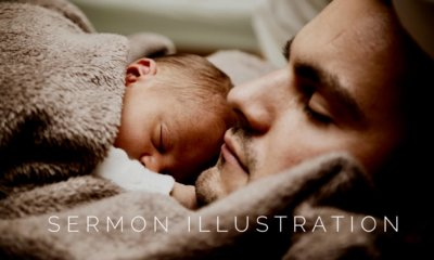 prioritize your life or someone else will (sermon illustration)
